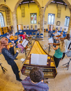 The University of York Baroque Ensemble